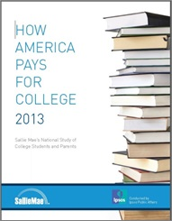 america pays for college