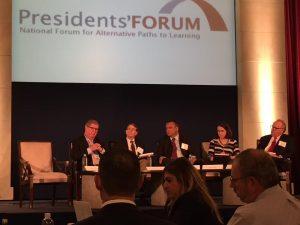 President's Forum