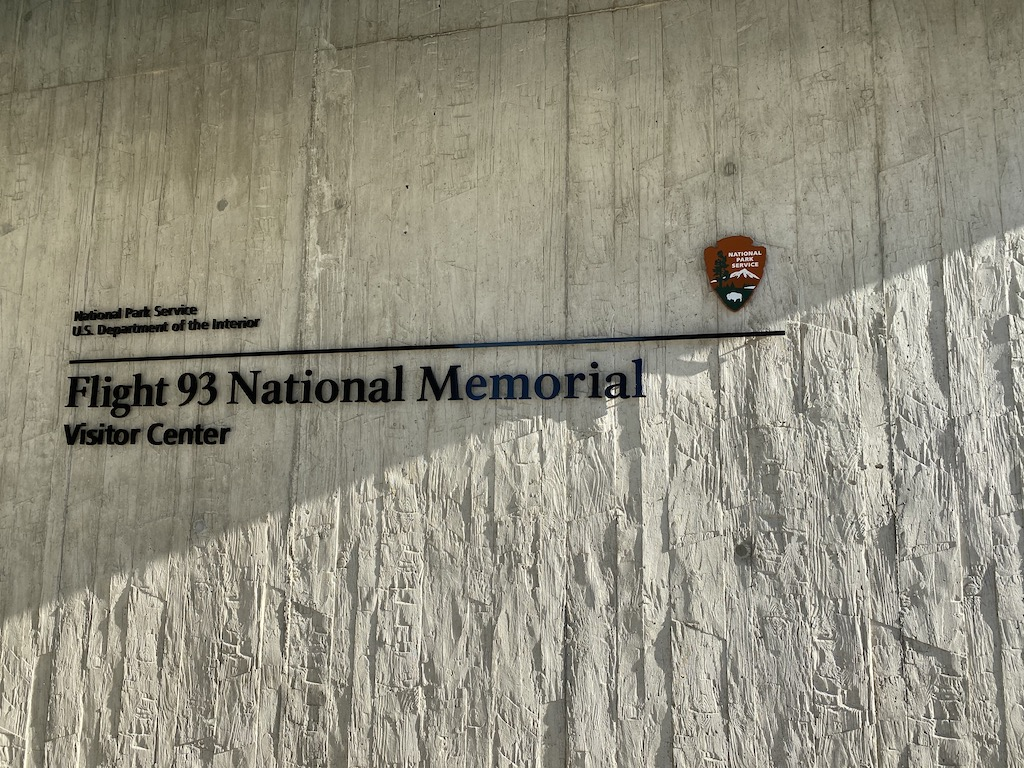 Flight 93 National Memorial: A Personal Reflection
