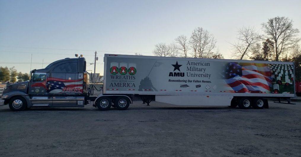 WAA truck