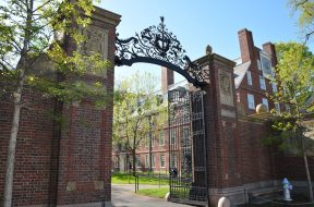 Harvard University Boston
