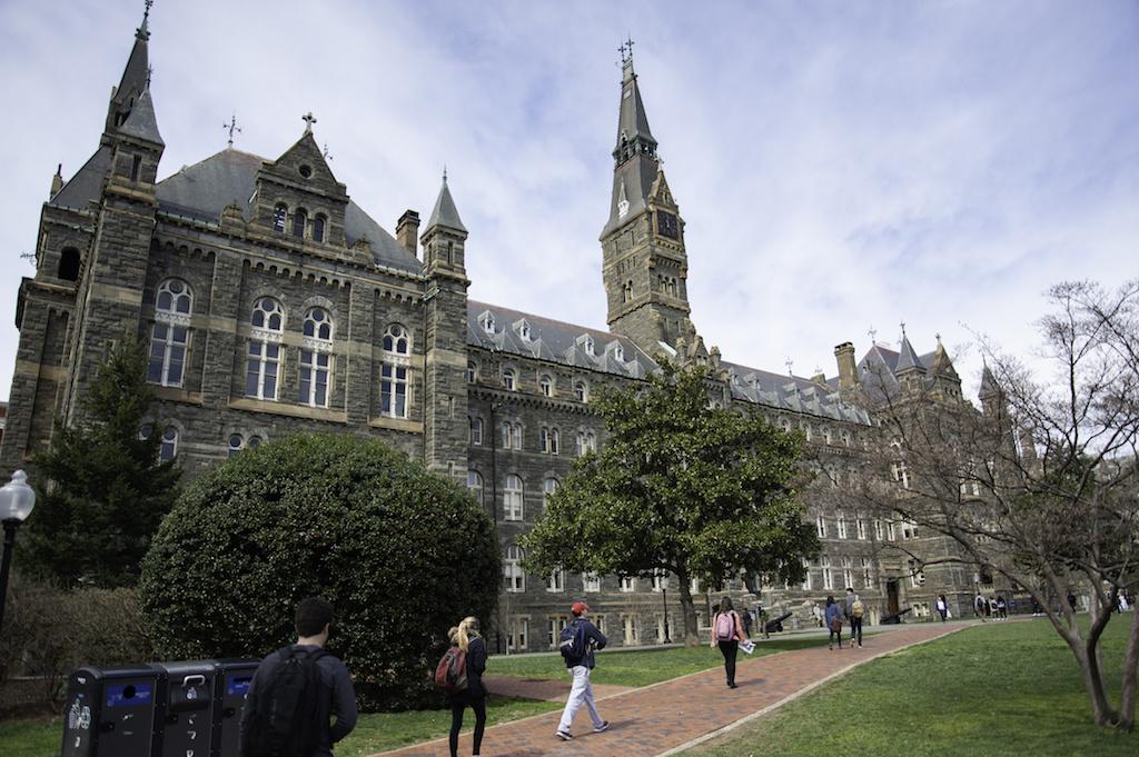 Reimagining the Public University