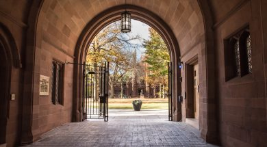 liberal arts graduates Boston