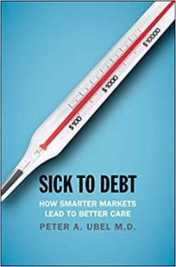 sick to debt healthcare Boston