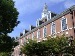 higher education Maryland