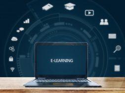 online courses James