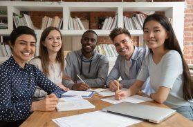 grading high school students Boston