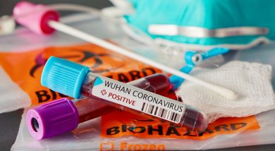 coronavirus Koutoubi