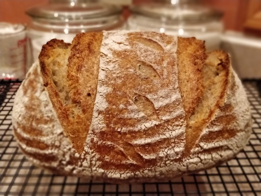 How the Art of Baking Satisfies the Need for Science