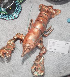 clay lobster hobby