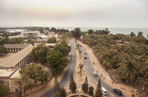 Banjul Gambia Cramer