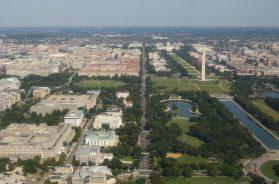 Burn-In Washington DC