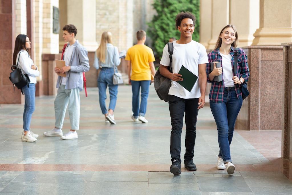 Indispensable Institutions: Reimagining Community Colleges