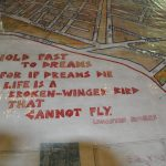 Langston Hughes quote South Africa