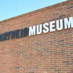 Apartheid Museum in Johannesburg