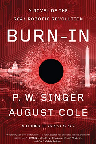 More about Burn In