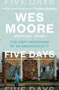 five days Moore