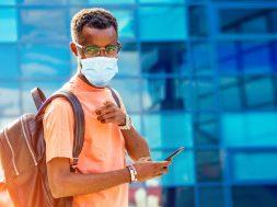 coronavirus college closures Boston