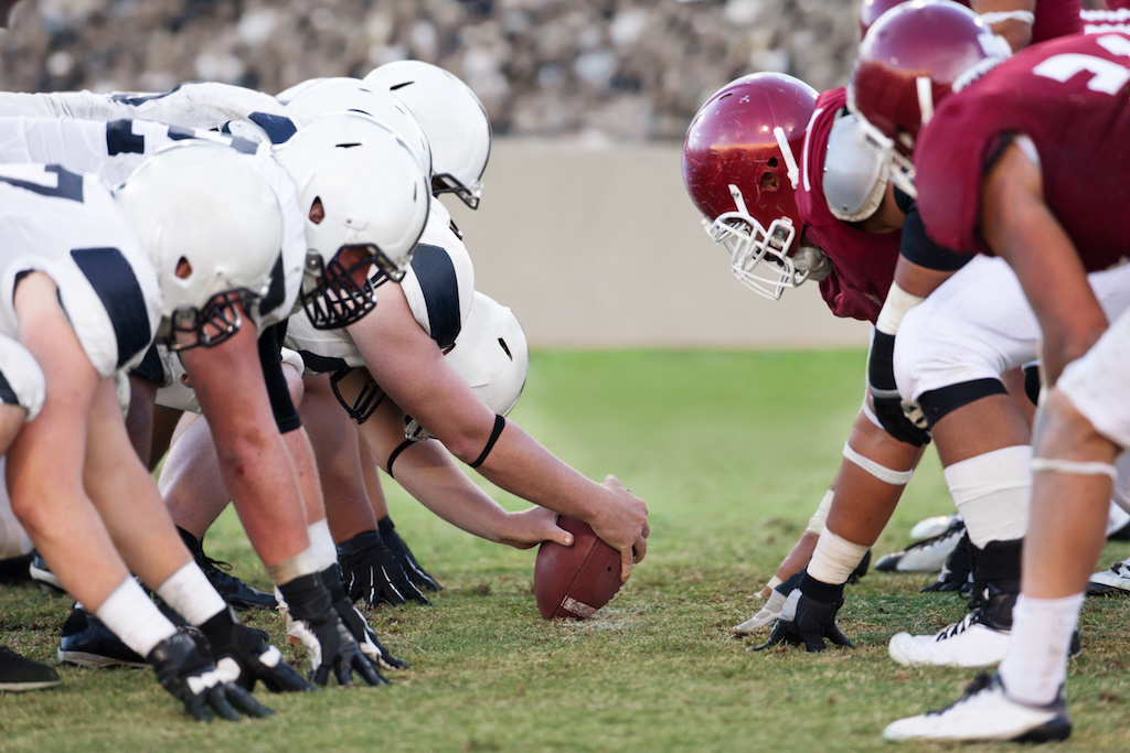 The Financial Impact of No Season for College Football