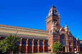Harvard Yale medical study Boston