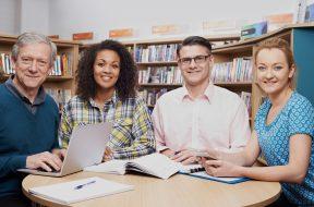 adult learners return college Boston