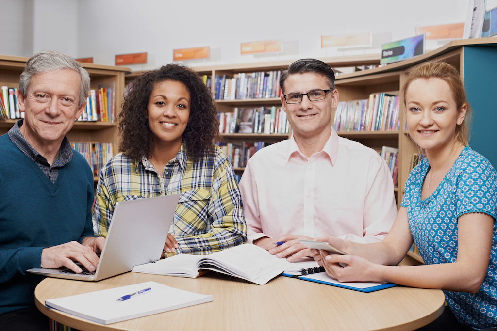 The Comeback Story: Why Adult Learners Return to College