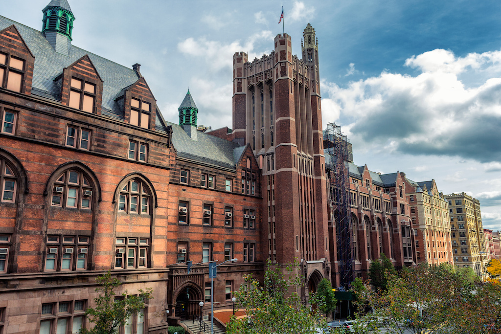 Saving Higher Education: Changing U.S. University Policies