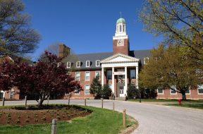 McDonogh School Boston
