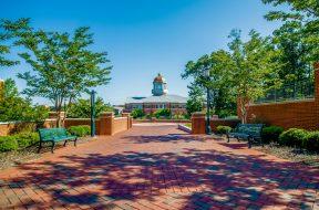 hits higher education Boston