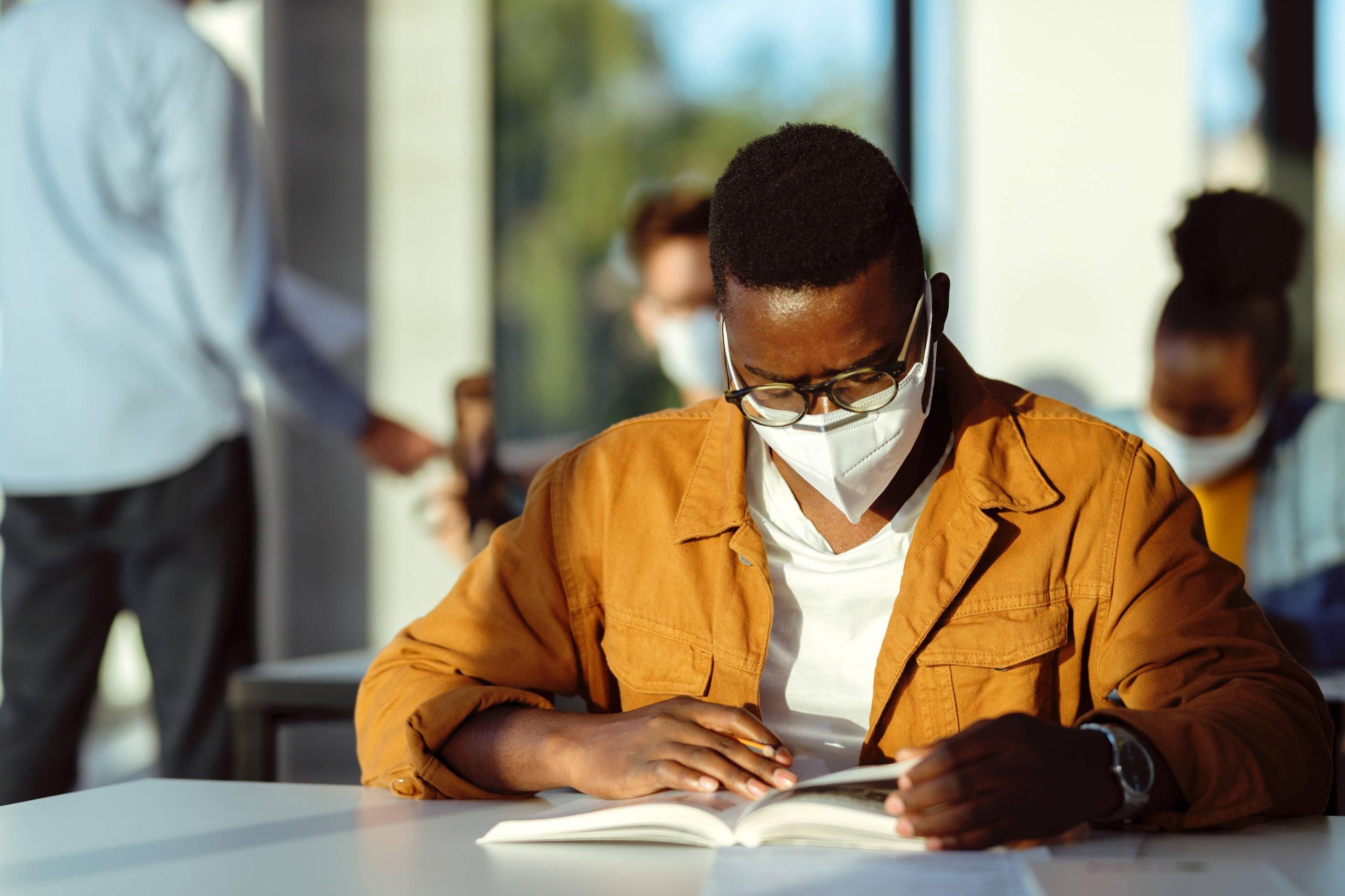 Fall 2020 Higher Ed Enrollment Updated