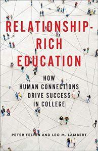 relationship rich education Boston